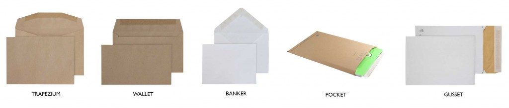 a guide to envelopes