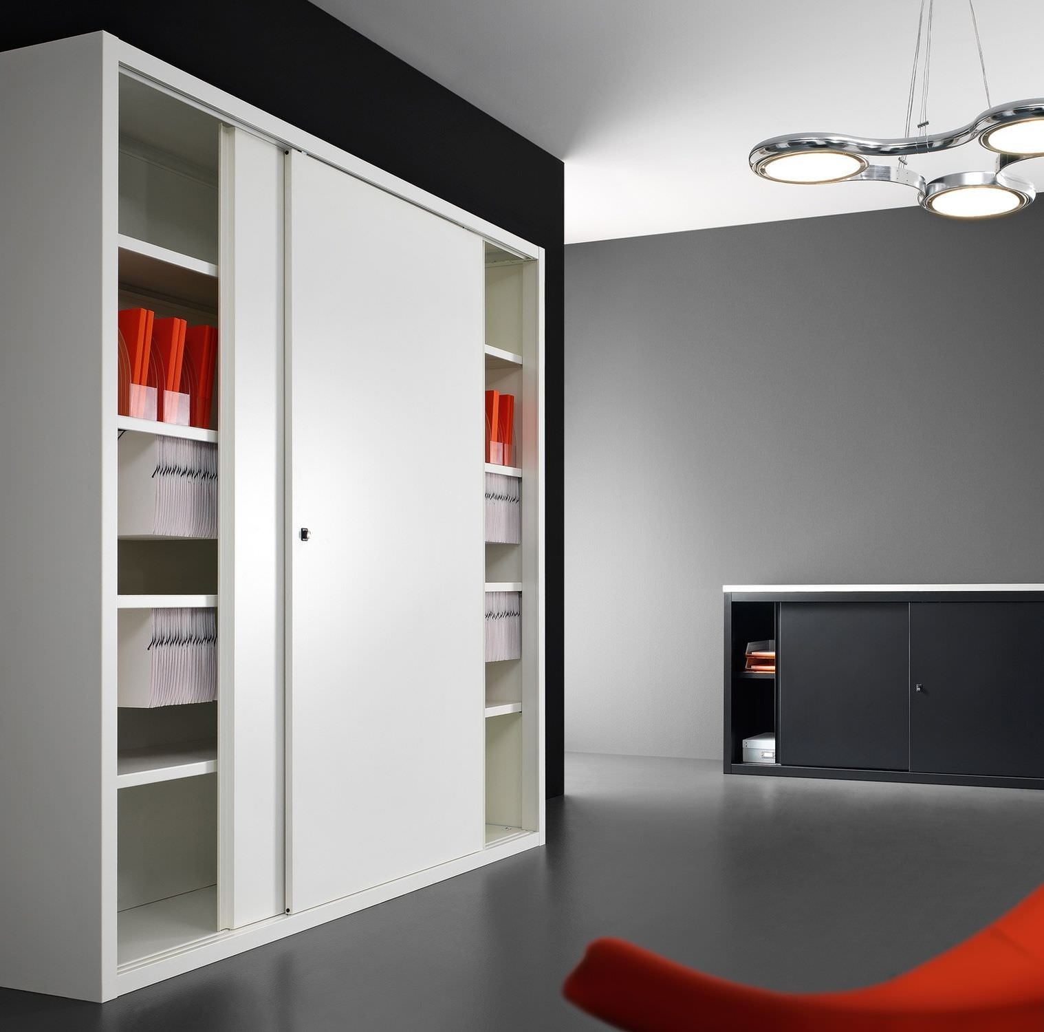 Office Cupboards With Sliding Doors Womenofpowerfo