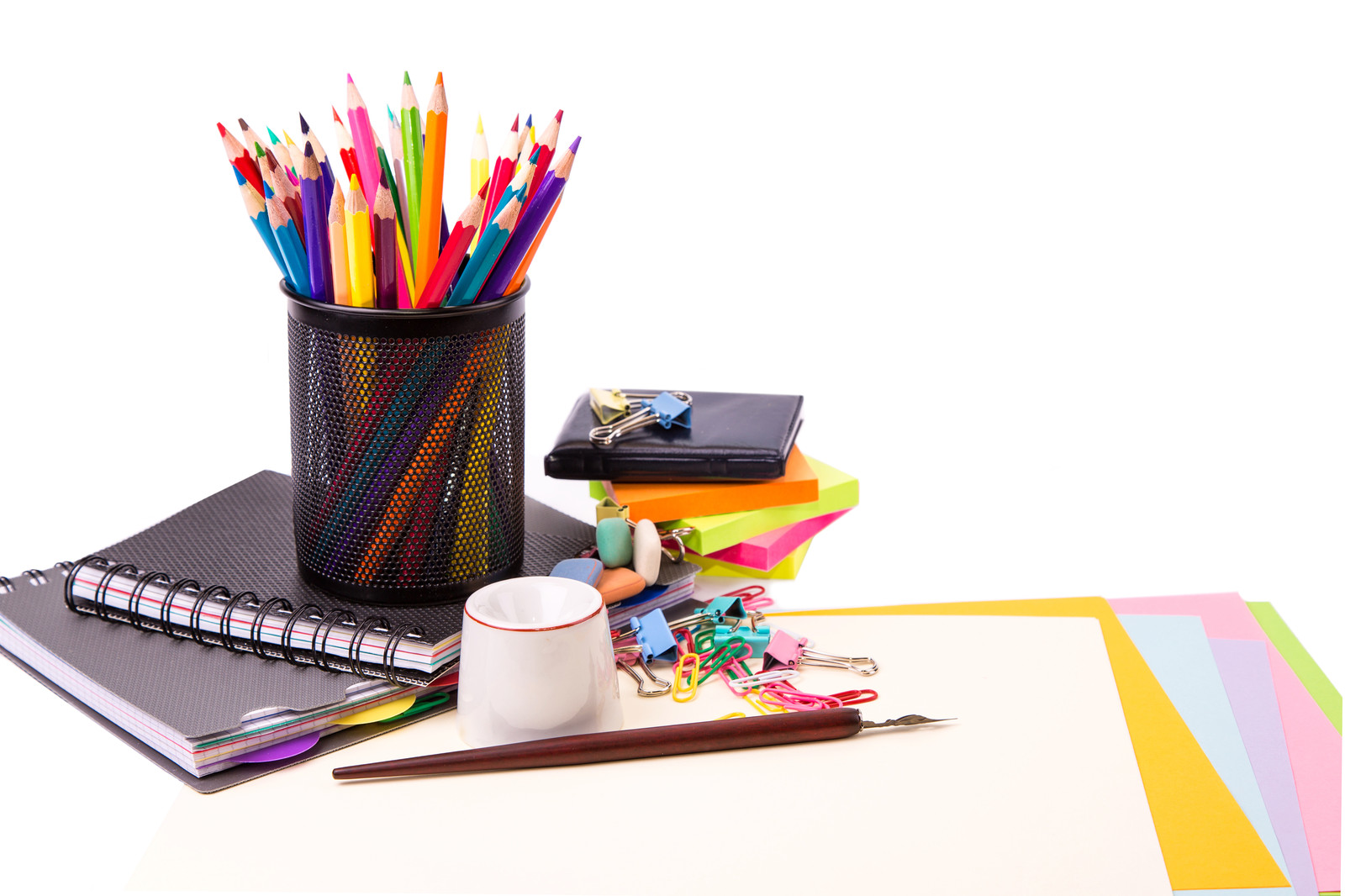 Abbey Office Supplies Ireland - Online Shop for Office Pictures of office stationery