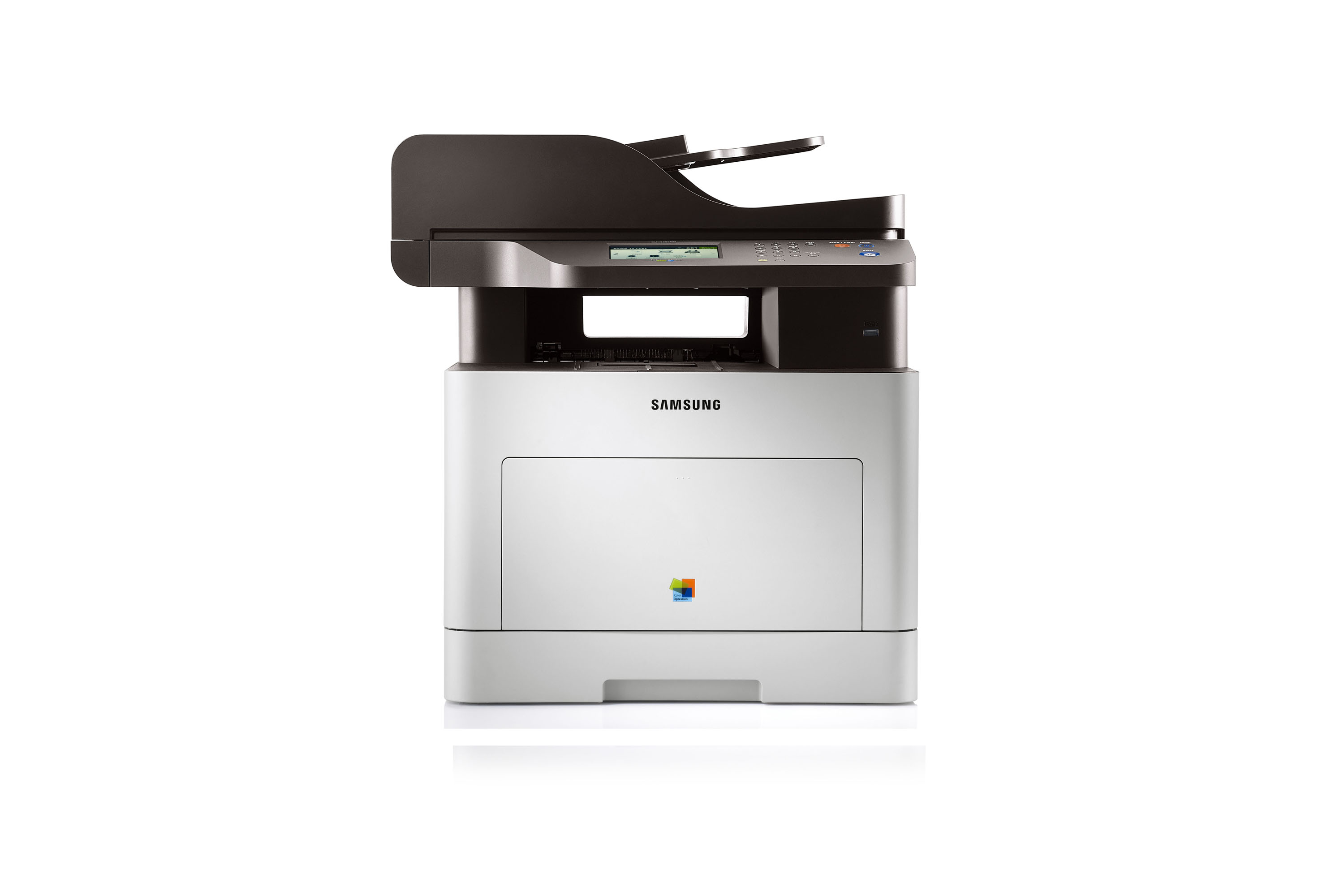 Samsung Colour Multifunction Printer CLX-6260FW / CLX-6260ND with £50 cashback