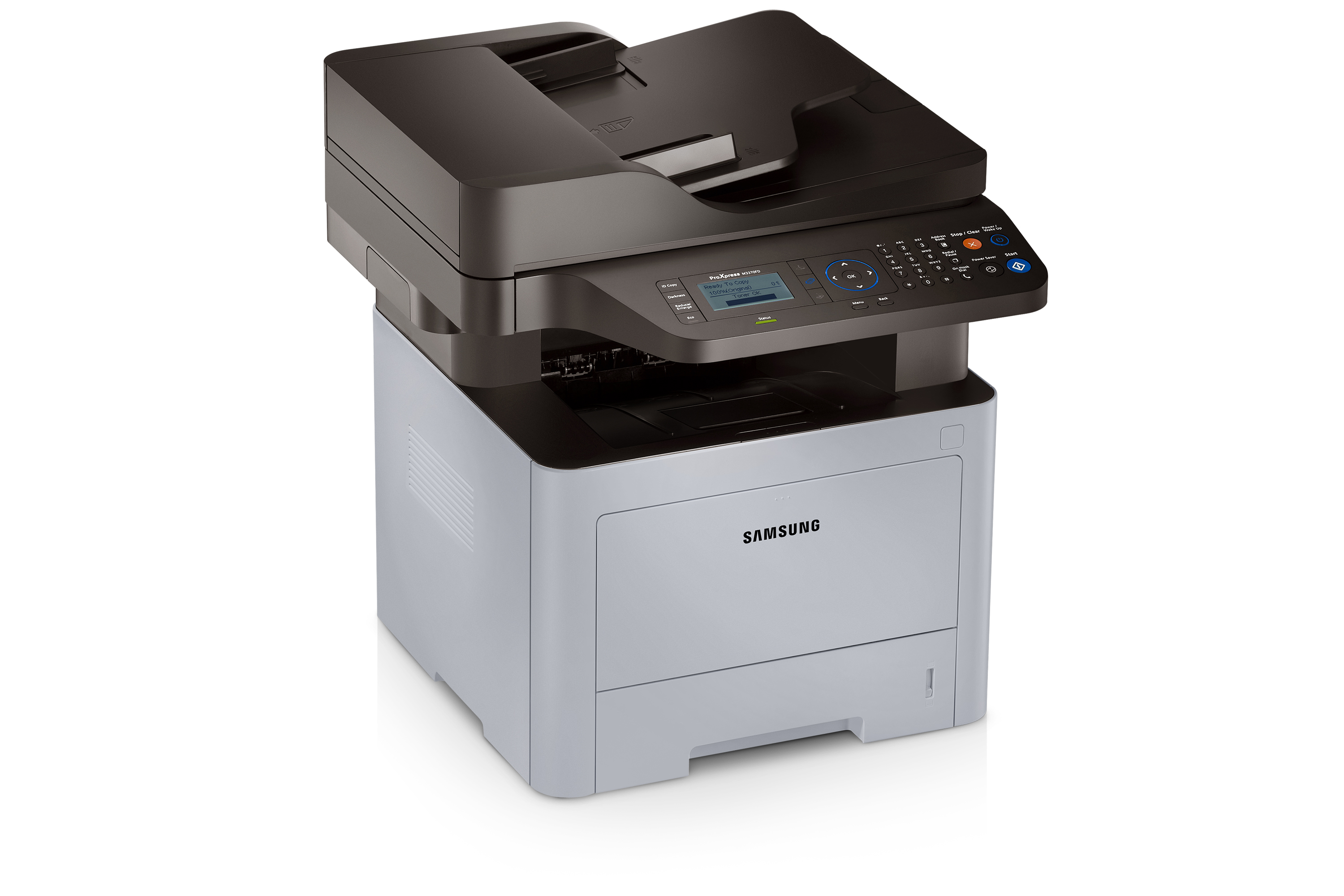 Samsung Mono Multifunction Printer SL-M3370FD with £50 cashback