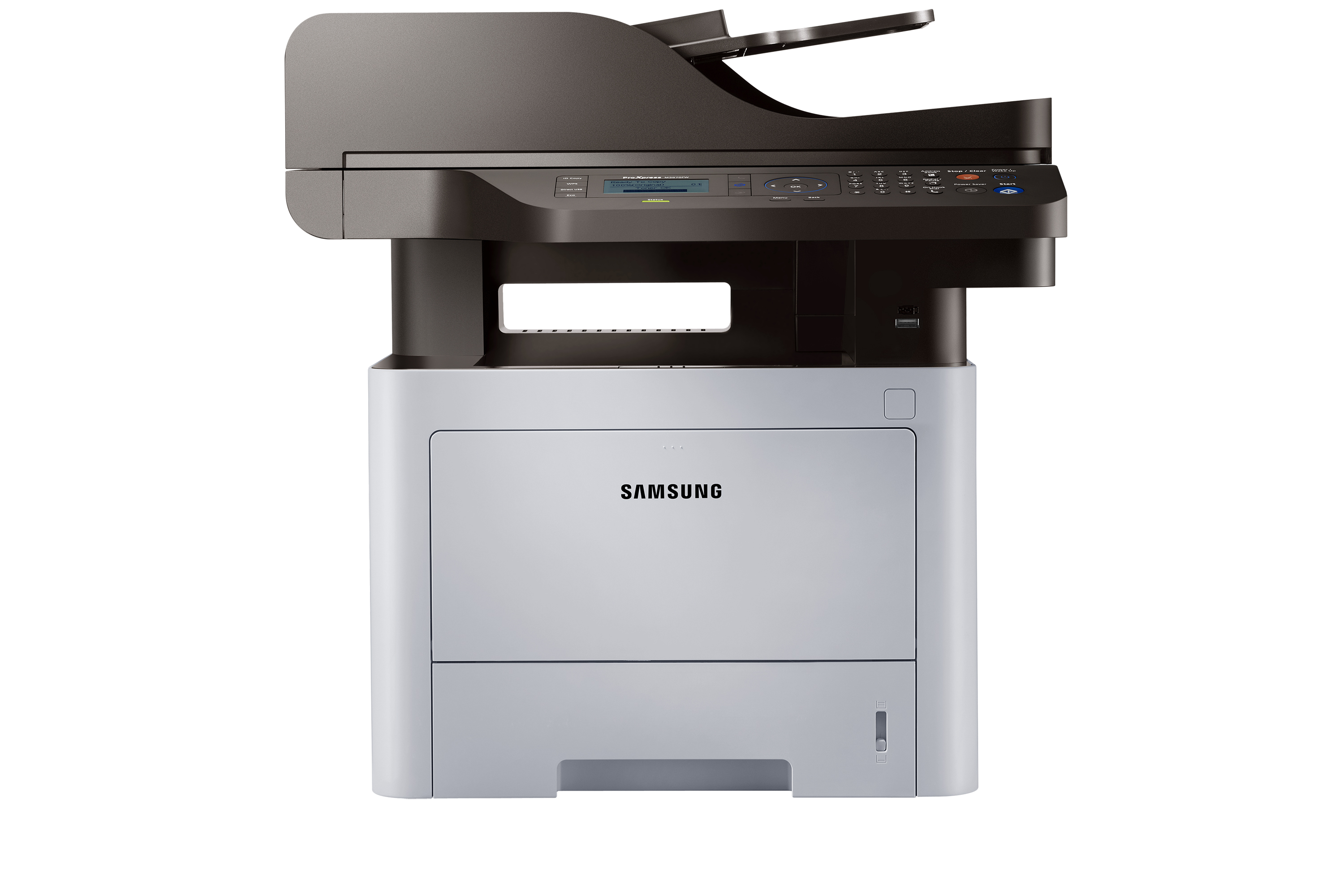 Samsung Mono Multifunction Printer SL-M3870FW with £65 cashback