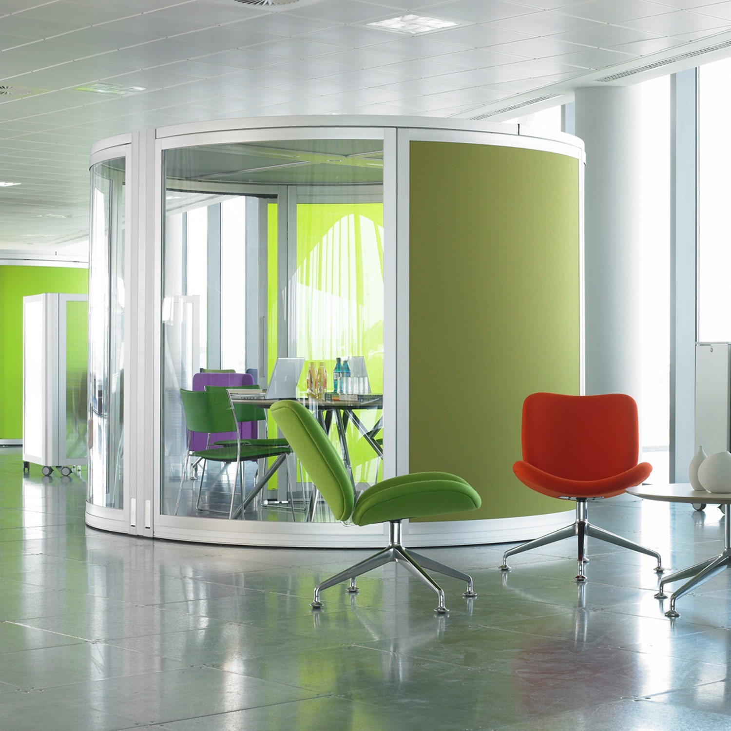 Home Study Interior Design Courses Uk: Office Trends: 2014