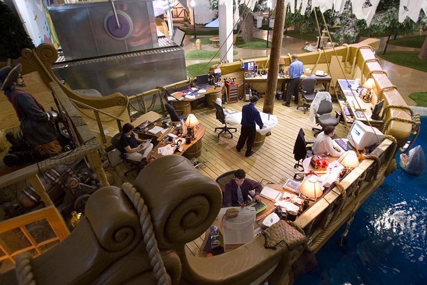Inventionland Design Factory