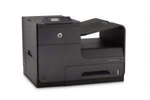 Colour Printer HP Officejet Pro X451dw